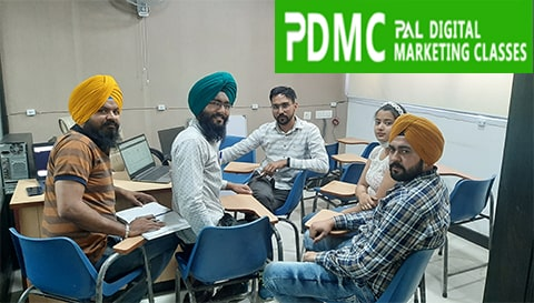 marketing automation digital marketing course institute lucknow