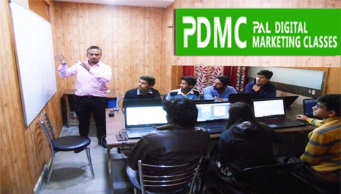 pay per click training in lucknow